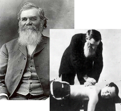 History of chiropractic care from Polaris Chiropractic