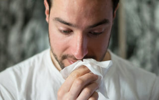 Treatment for Allergies at Polaris Chiropractic in Monticello