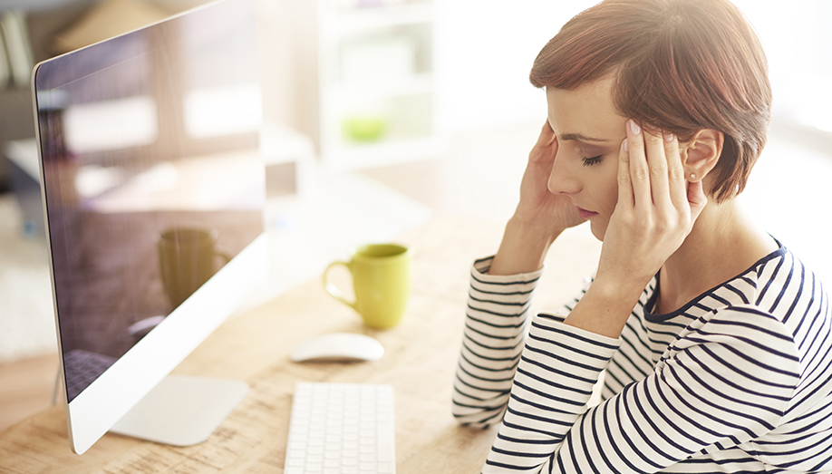 Treatment for headaches and migraines at Polaris Chiropractic in Monticello