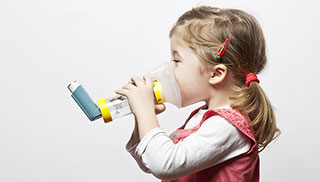 Treatment for Asthma at Polaris Chiropractic in Monticello