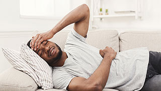 Treatment for Digestive Problems at Polaris Chiropractic in Monticello