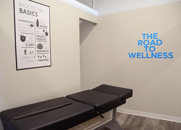 Preventive healthcare in Monticello at Polaris Chiropractic